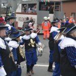 Karneval Reken 2017